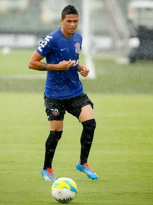 Luciano Corinthians (Foto: Rodrigo Coca/Agência Corinthians)