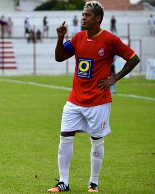 Marcelinho Paraíba Inter de Lages (Foto: Fom Conradi/Fomtography)