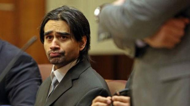 Medina alegou ter atirado em defesa própria. (Foto: BBC)