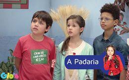 A Padaria