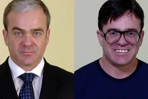 Chefe passa semana disfarçado  entre os funcionários (Rede Globo)