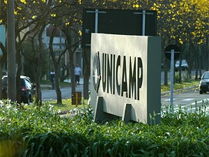 Unicamp campus (Foto: Unicamp / Divulgação)