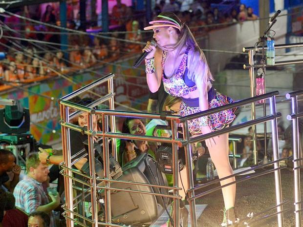 Vina Calmon (Foto: Joilson César/Ag Haack)