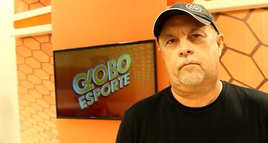 ex-giva (Renan Morais/GloboEsporte.com)