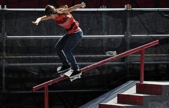 Brasil e Estados Unidos terão, cada um, 12 skatistas na Olimpíada de 2020