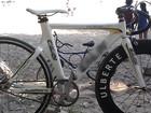 Atleta tem bicicleta adaptada furtada antes de jogos paralímpicos do Rio