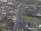 BR-101 em Pernambuco apresentou trânsito de 10 km na volta do feriado