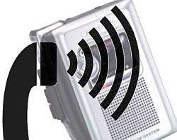 Grampo telefônico (Foto: Arquivo Google)
