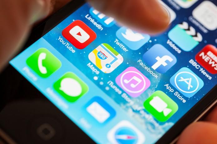 Facebook tem diversas versões móveis, com focos diferenciados (Foto: Pond5)
