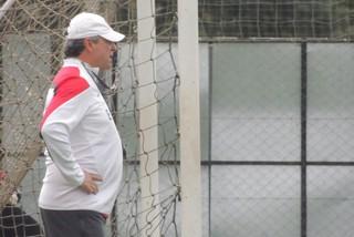abel braga inter treino (Foto: Eduardo Deconto/GloboEsporte.com)