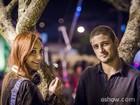 Daniel Rocha e Josie Pessoa encarnam dupla rebelde em 'Império'