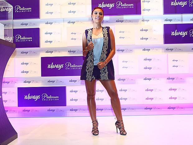Paloma Bernardi (Foto: Iwi Onodera / EGO)