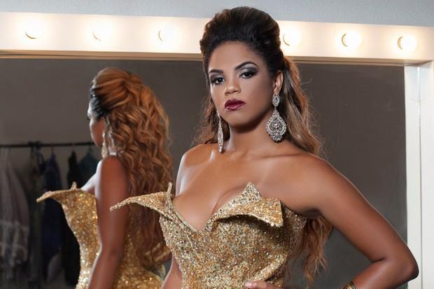 Bianca Monteiro (Foto: Anderson Barros / EGO)