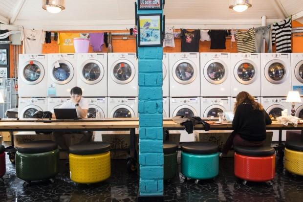 Laundry Deluxe (Foto: Flare Fotografia / Editora Globo)