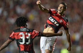 Análise: Ederson já recomeçou. Agora falta ser o número 10 do Flamengo