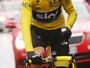 Sete ciclistas são campeões da Volta da França e medalhistas olímpicos