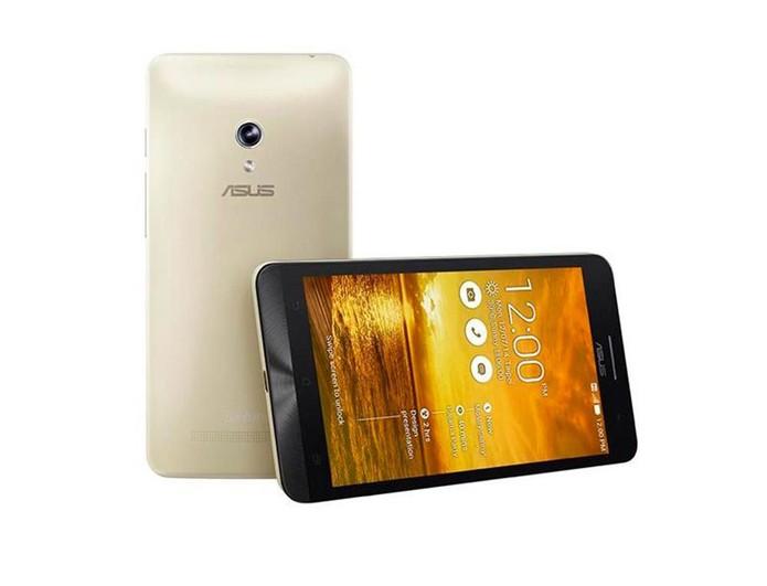 Zenfone 6 tem uma câmera traseira de 13 megapixels e faz selfies em até 2 MP (Foto: Divulgação/Asus)