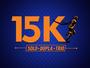 Florianópolis recebe primeira etapa do Circuito 15k de corrida, em março