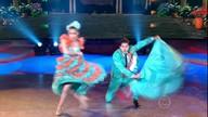 'Dança dos Famosos': Relembre outras apresentações no paso doble