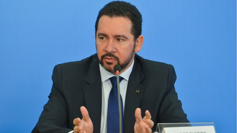 Dyogo Oliveira-ministro-planejamento (Foto: Flickr)