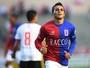 Com desfalques, Wagner Lopes acena com Robson diante do Atlético-PR