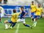 Palmeiras perde Lucas e Victor Ramos para a partida da próxima quarta-feira