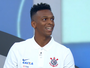 """Jô vislumbra volta à seleção brasileira: """"Vai depender do meu trabalho"""""""