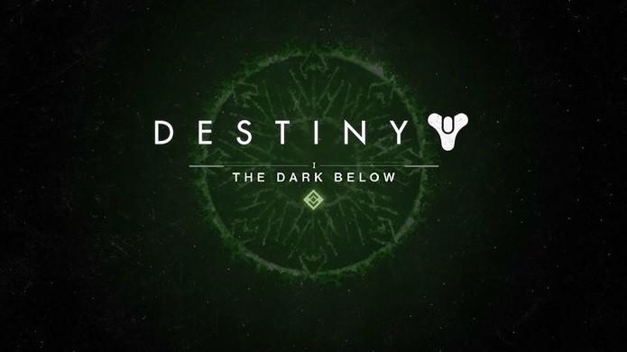 The Dark Below chega com novidades para Destiny (Foto: Reprodução/Thiago Barros)