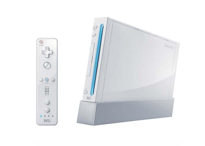 Wii garante diversão pro casal (Foto: Divulgação/Nintendo)