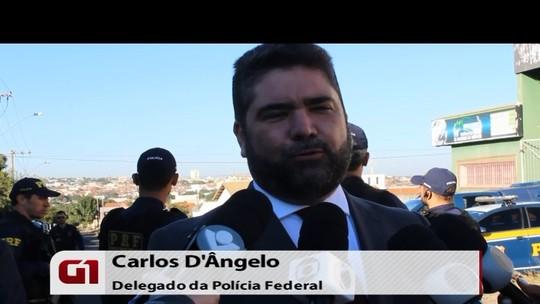 Policiais são presos por cobrança de propina em rodovias que cortam o Triângulo Mineiro