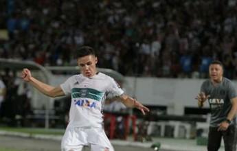 Raphael Veiga ganha elogios do treinador em sua estreia no Brasileiro
