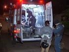 Homem é baleado após briga em bar de bairro de Campo Grande