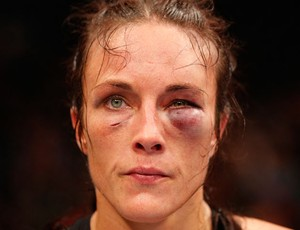 Valerie Letourneau UFC MMA (Foto: Getty Images)