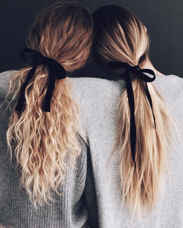 20 penteados para inspirá-la (Foto: Reprodução/Instagram)