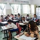 Escolas fazem avaliação preparatória