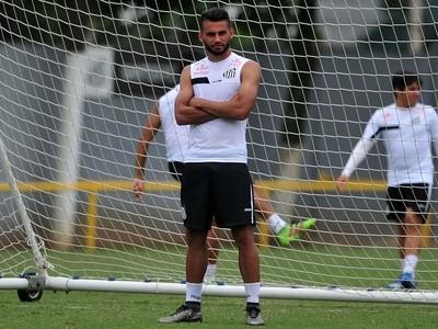 Thiago Maia, Santos (Foto: Ivan Storti/Santos FC)