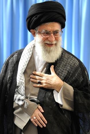 'Questões estão sob total controle de Khamenei, não importa quem será o novo presidente', diz especialista (Foto: AFP)