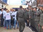 Aedes: Exército deve visitar todos os bairros de Jaboatão até 15 de janeiro
