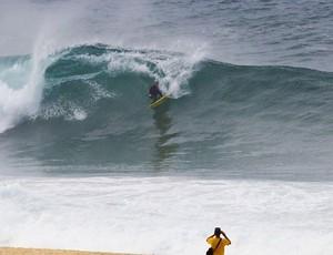 Maya Gabeira Surfe (Foto: Reprodução / Instagram)