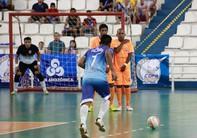 Super Copa Rede Amazônica tem 26 gols em sete jogos (Marcos Dantas)