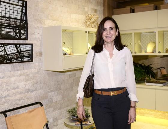 A curadora Anna Clara  (Foto: Divulgação)