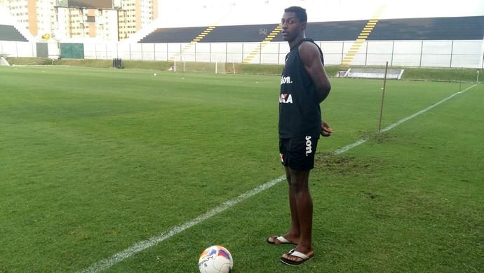 Rafael Silva - ABC (Foto: Andrei Torres/Divulgação)