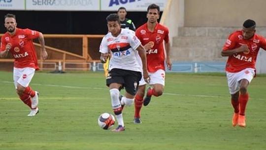 Foto: (Divulgação / Atlético-GO)
