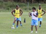 Macaé encerra primeira semana de treinos; Léo Rodrigues chega ao time