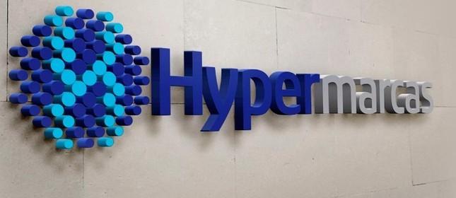 Logotipo da Hypermarcas (Foto: Reprodução/Hypermarcas)