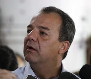 Sérgio Cabral (Foto: Pablo Jacob / Agencia O Globo)