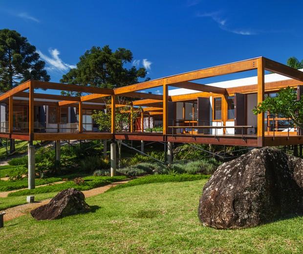 Projeto Casa Grelha                                            (Foto: Rafaela Netto/Divulgação)