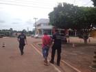 Operação da PF em RO prende 11 pessoas por extração de diamantes