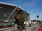 China emite alerta de segurança a cidadãos que viajam para a Rio 2016