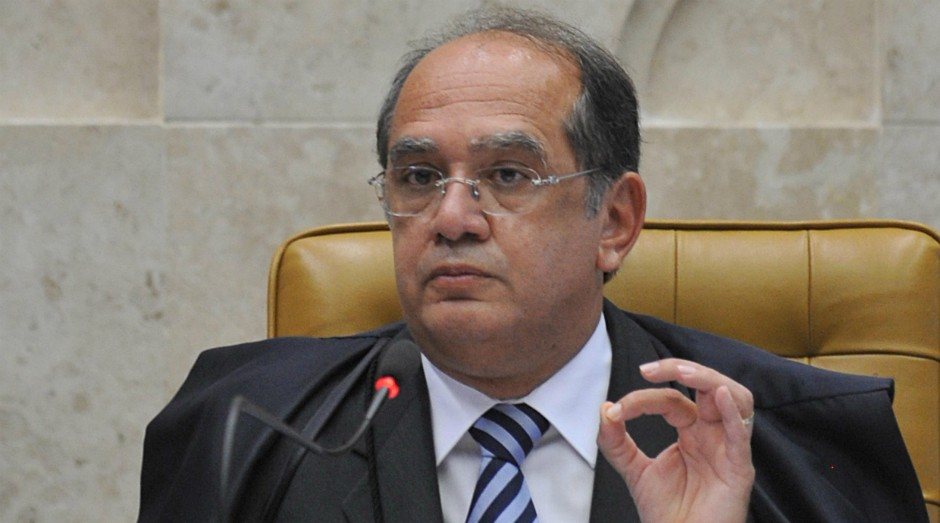 Gilmar Mendes (Foto: Wikimedia Commons)
